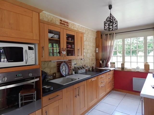 Maison de charme du XVIIIème à vendre proche de la forêt de Brotonne, axe Caudebec en Caux/ Bourg Achard, 76, Vallée de Seine, à 2h de Paris