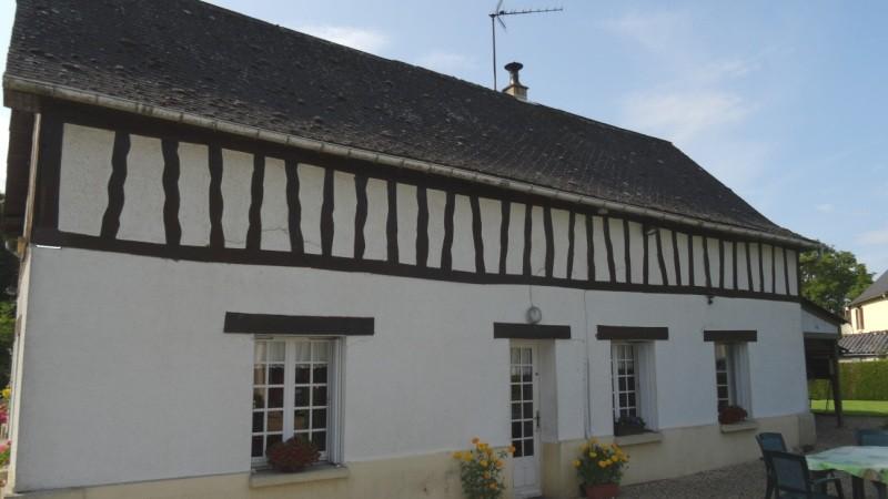 Maison ancienne à vendre Campagne Totes- Yvetot, accès facile à Rouen, Pays de Caux, Haute Normandie, 76,