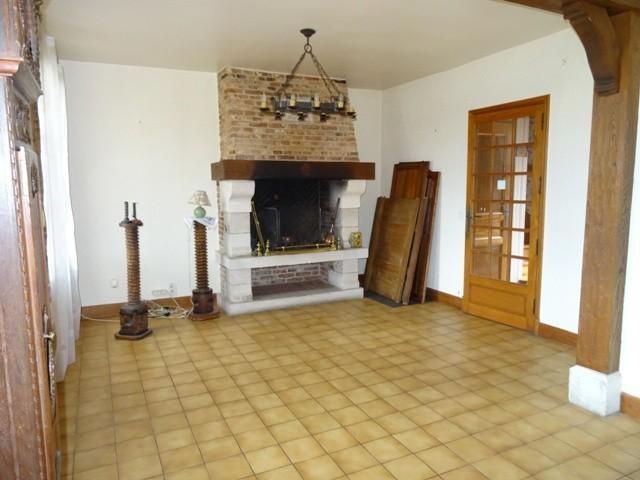 Acheter vente d 39 une maison acienne en briques et pierres - Vente d une maison ...