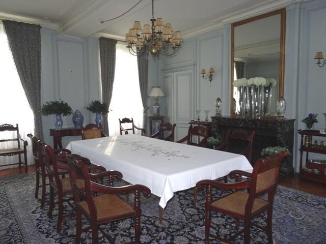 Acheter un chateau XVIII à 2 h de Paris