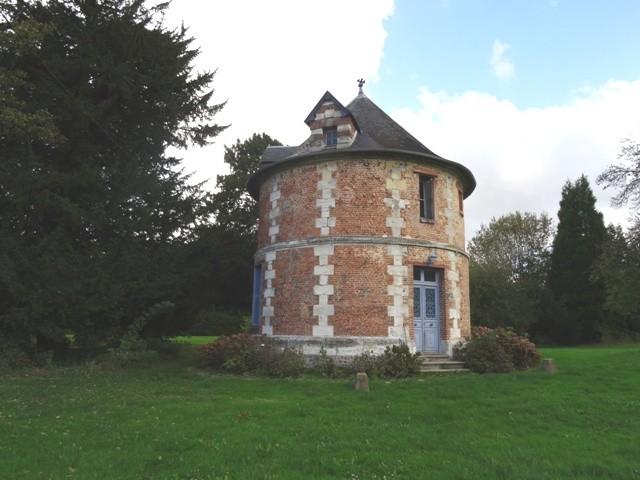 vente d'une propriété XVIII sur 4 ha en Normandie