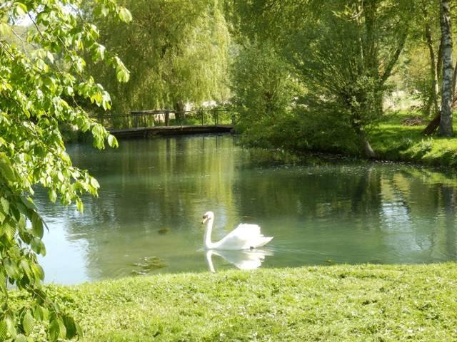 acheter une propriété de caractère en Normandie sur 1 ha 5 de terrain