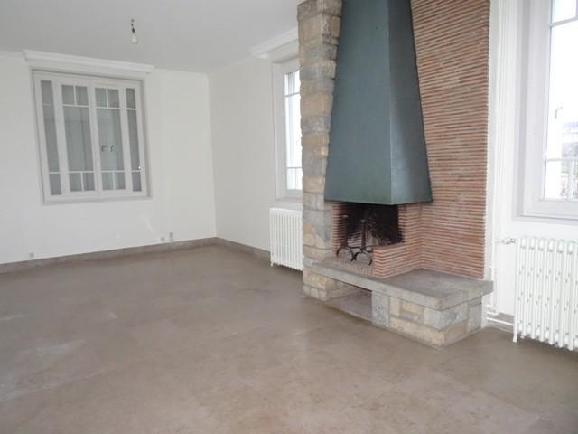 maison ancienne rénovée à vendre à La Maillertaye sur Seine